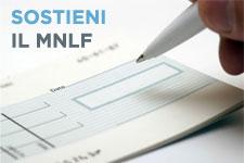 sostieni il MNLF